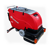 Industrial Cleaning Machines – Magnum Scrubbers