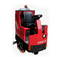 Industrial Cleaning Machines – GTX Scrubbers